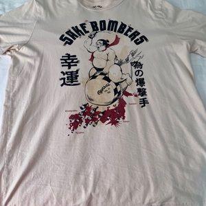 Lucky Brand Shirts - Lucky 🍀 Tee